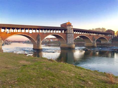 top pavia ponte coperto pavia italy top tips before you go with