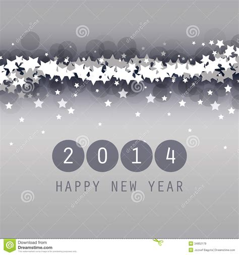 new year card template black and white new year card cover or background template 2014 royalty