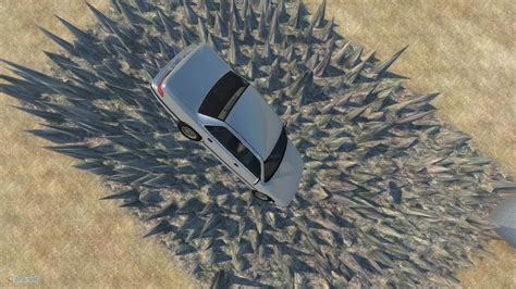 beamng drive alpha crash testing and new pit of 2 beamng drive alpha crash testing stairway to pit of
