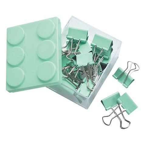 Green Desk Accessories 233 Best Minty Images On