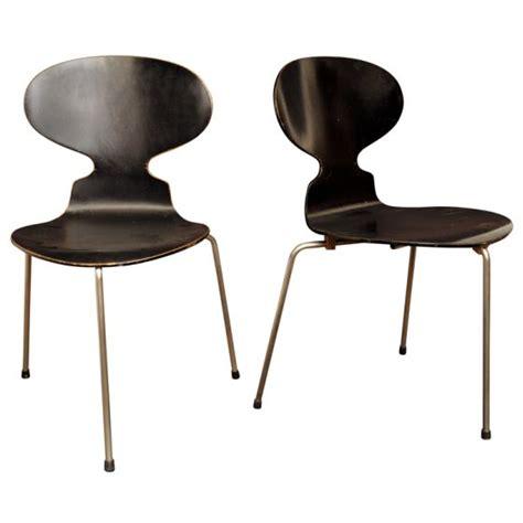 Chaise Fourmie by Designers De Meubles Les Meilleurs Mais Aussi Les Pires
