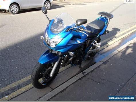 Suzuki 650 For Sale 06 Suzuki Gsf 650 Bandit K6 For Sale In The United Kingdom