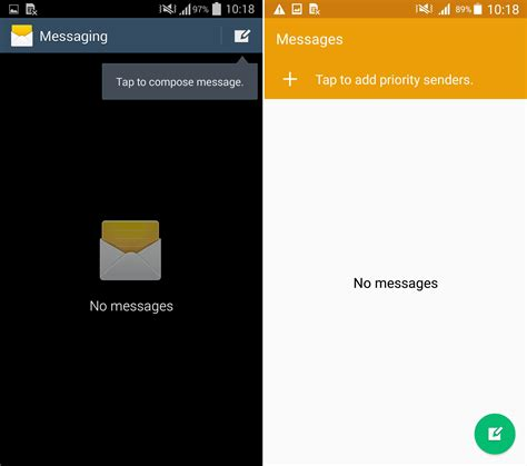android 50 lollipop vs ios 8 lollipop gets less app samsung galaxy s4 with android 5 0 and new touchwiz gets
