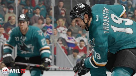 nhl 15 next gen vs current gen graphics comparison hd things the first nhl 15 screen taught us next gen helmets