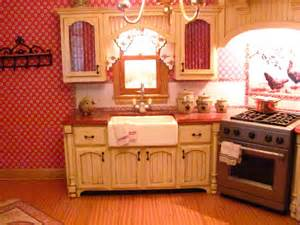 Making A Kitchen Cabinet by Dollhouse Miniature Furniture Tutorials 1 Inch Minis