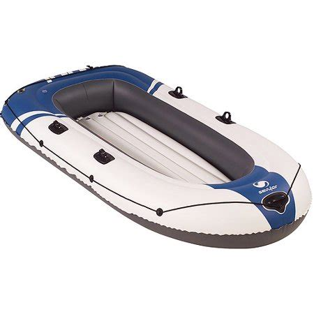 inflatable boat walmart sevylor specialists 4 person inflatable boat walmart