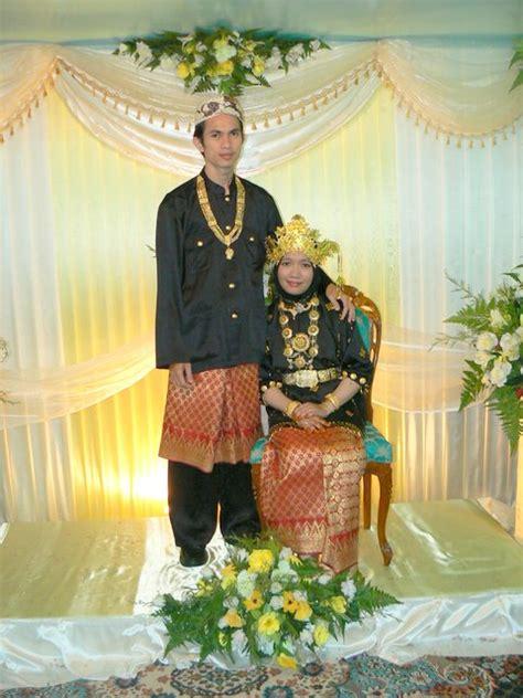 Baju Etnik Bajau adat dan budaya etnik di malaysia