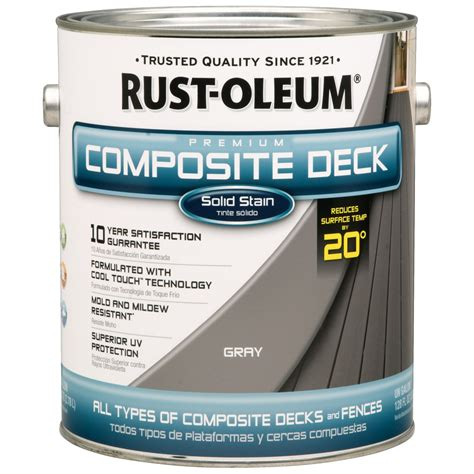 awesome staining composite decking 4 rust oleum composite deck stain colors newsonair org