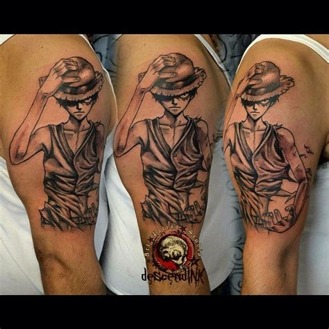 tattoo di one piece 16 best images about one piece tattoo on pinterest