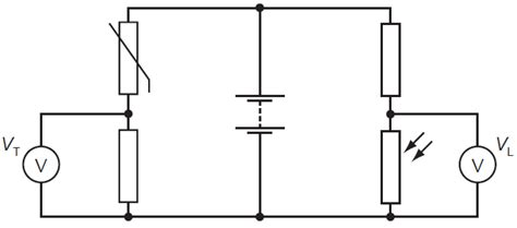light dependent resistors isa light dependent resistor isa paper 1 28 images light dependent resistor and logic gate based