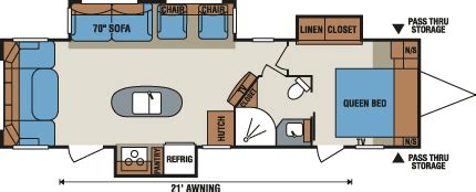 spree rv floor plans spree 174 lightweight travel trailer floorplans photos k