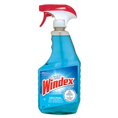 glass cleaner quot windex quot glass cleaner rona