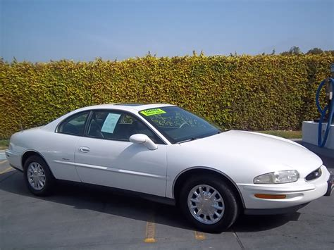 1996 buick riviera supercharged specs 1996 buick riviera pictures cargurus