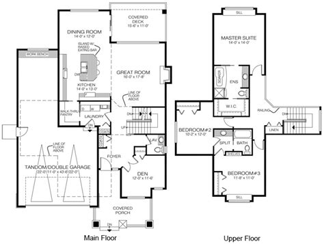 cedar home floor plans house plans the kent cedar homes