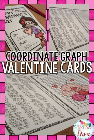 a mysterious valentines card 17 best images about math for 3rd 6th on