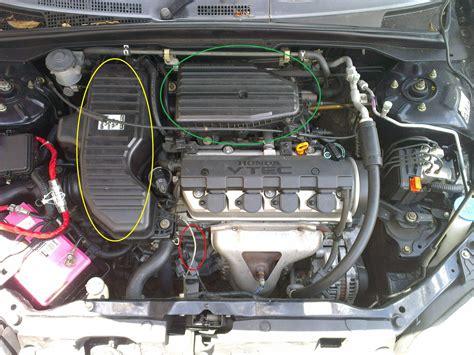 Trotle Honda Ferio Exsingapore help finding my iac valve civic ferio 2002 honda tech honda forum discussion