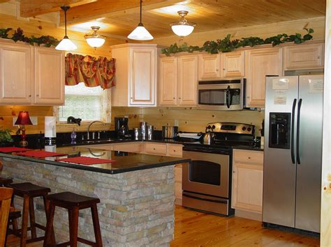 granite islands kitchen image detail for kitchen with beautiful stack on the bar home ideas