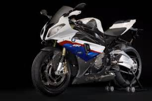 Bmw S1000rr Top Speed Bmw S1000rr Carbon Edition Takes Bavarian Refinement
