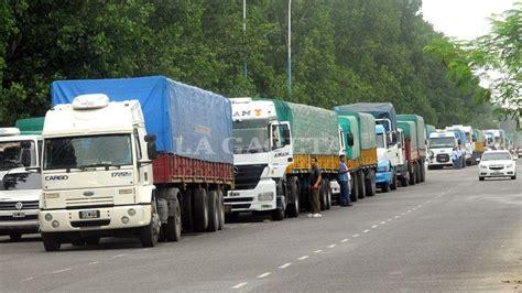 valor carga familiar 2014 transportistas de carga pidieron una rebaja en el valor de