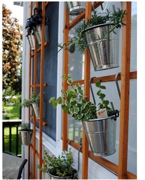 herb wall diy herb wall ce que j aime pinterest