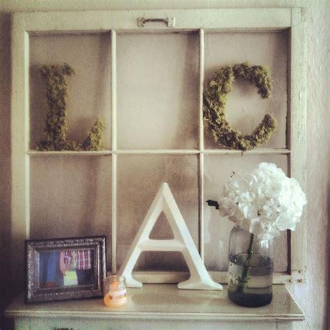 thrifty decorating old windows as wall decor old window decor furniture redo ideas pinterest