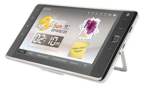 Spesifikasi Tablet Huawei Ideos S7 huawei ideos s 7 pinguin elektronic service