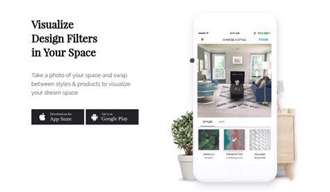 zillow design app zillow leads 10m funding round for virtual interior