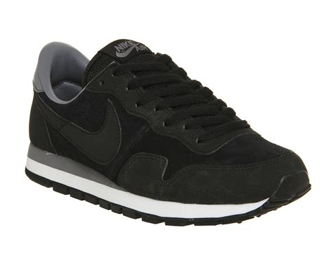 Nike Azr Vegasus Black nike nike air pegasus 83 black black cool grey his trainers