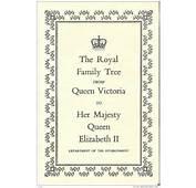 Elizabeth Queen Victoria Family Tree