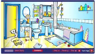 The Bathroom Quiz Nationwide Education Safety Skills Gt Home Safety