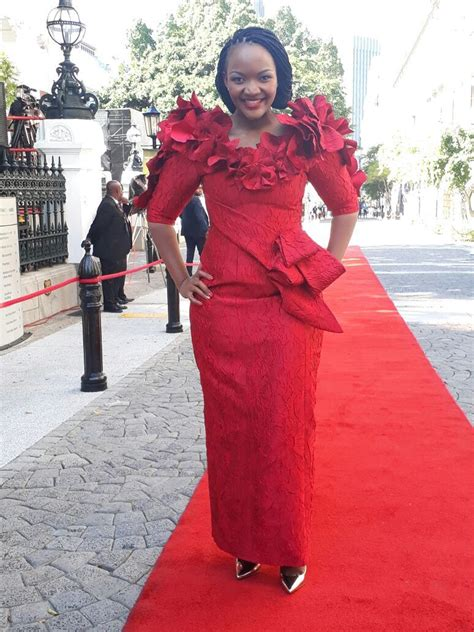Karpet All New 2018 in pictures all the looks from the sona 2018