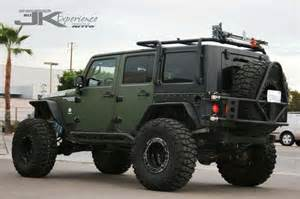 Od Green Jeep Od Green Jk Transport Jeep Wrangler