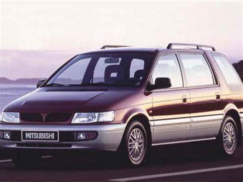 mitsubishi wagon 1990 argus mitsubishi space wagon 1990 2 1 8 td