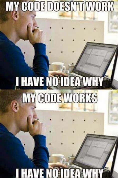 Www Memes Org - 8 things i wish i d known when i started as a web developer