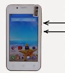 Hp Tablet Advan T1j cara screenshot hp advan vandroid s4m dengan tiga langkah cara screenshot semua gadget
