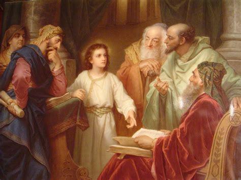 imagenes de la vida de jesus cuando era niño historia b 237 blicas para ni 241 os 12