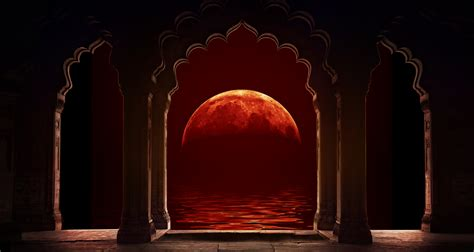 lunar eclipse myths  superstitions    world