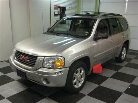 service manual accident recorder 2005 gmc envoy security system service manual how to change