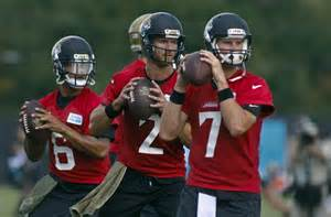 Ricky Stanzi Jaguars Chad Henne Oc Jedd Fisch Has Given Jaguars All The Tools