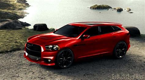 2015 dodge magnum srt8 concept future cars models