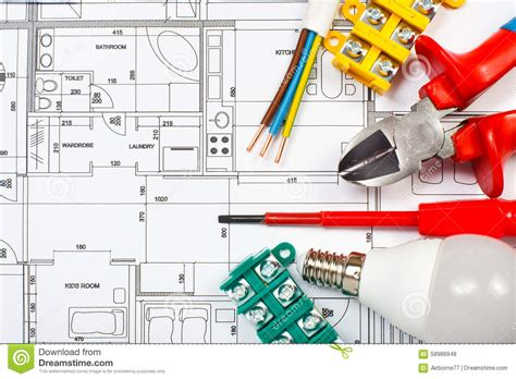 kit home design and supply tamworth electrical equipment stock photo image of electrician