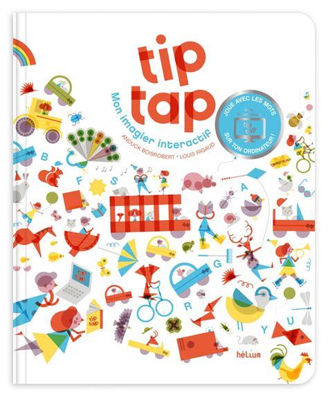 tip tap went the anouck boisrobert tip tap