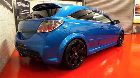 vauxhall astra vxr modified vauxhall astra vxr now in stock modified
