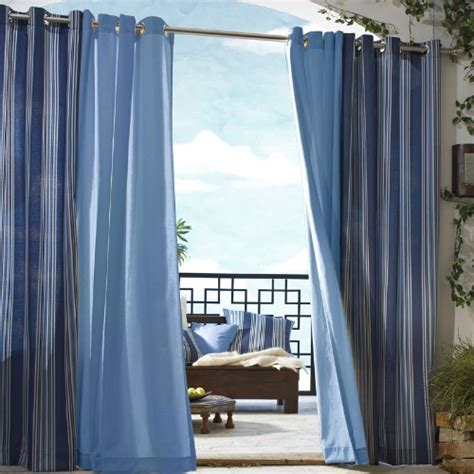 Patio Curtains From Sears Com