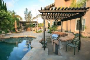 Prefabricated Kitchen Islands pool and bbq design joy studio design gallery best design