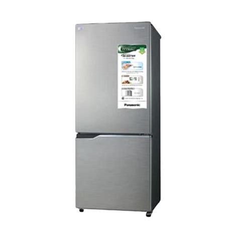 Kulkas Panasonic Econavi Inverter jual panasonic nrbv368qsid kulkas 2 pintu harga kualitas terjamin blibli