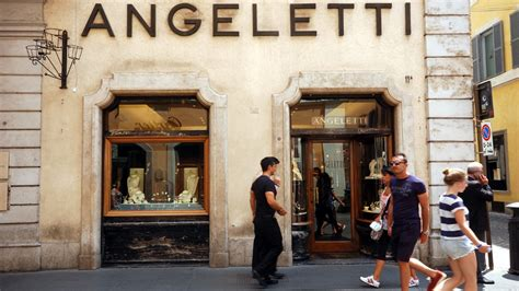 best shops in rome what are the best jewelry stores in rome rome it