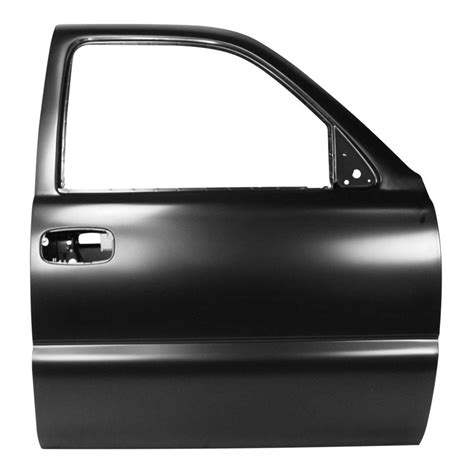 Car With Door In Front Replace 174 Gm1301118 Front Passenger Side Door Shell
