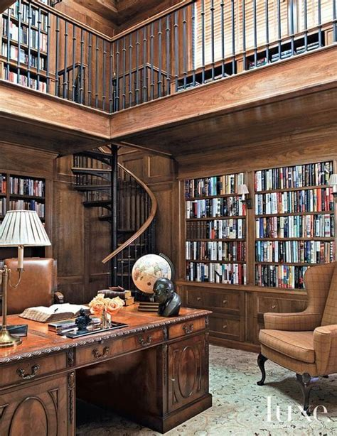 luxurious home offices home study rooms study room