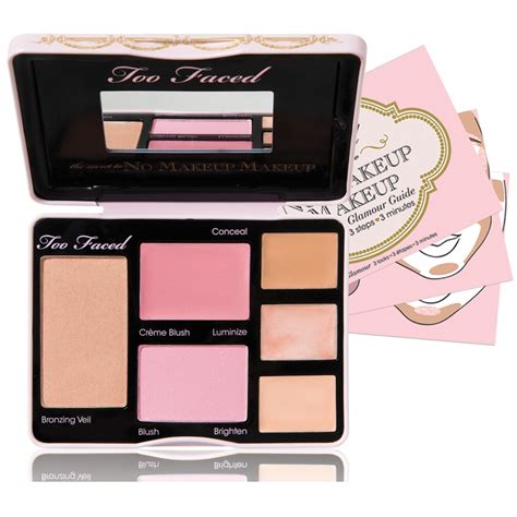 Faced Palette faced cosmetics palettes pro